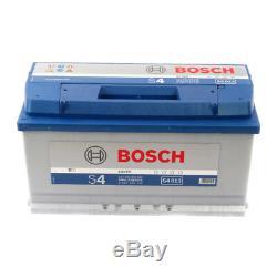 S4013 S4 019 Batterie De Voiture 4 Ans De Garantie 95ah 800cca 12v Électrique Bosch