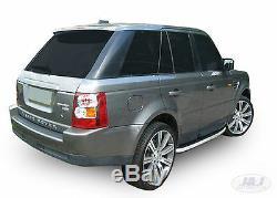 Style Vplsp0040 De Marchepieds Latéraux Oem De Land Rover Range Rover Sport