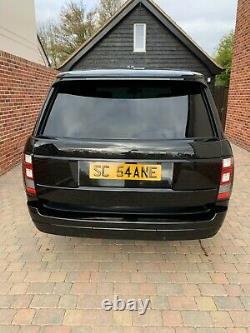 Superbe Range Rover Vogue 2013 4.4 Sdv8 Se Pan Toit Entièrement Chargé