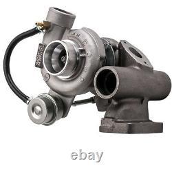 Turbocharger Turbo Pour Land-rover Defender 2.5 Tdi 300tdi 452055 Err4893
