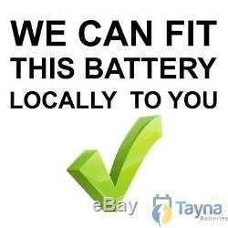 Type 019 800cca De Batterie De Voiture De Bosch S4 12v 95ah Scellé 4 Années De Qualité Oem Wty S40
