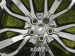 Usine 21 Land Rover Range Rover Vogue Sport Discovery Alloy Wheels Pneus