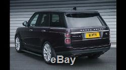 Véritable 21 Range Rover Vogue Sport Découverte Jantes En Alliage Autobiographie Svr Rim