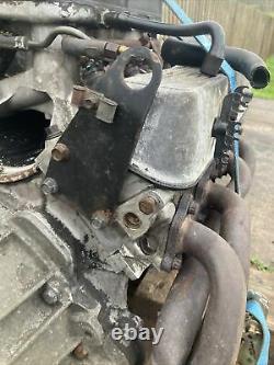 Véritable Land Rover Range Rover P38 4.6 V8 Gems Engine Gpl