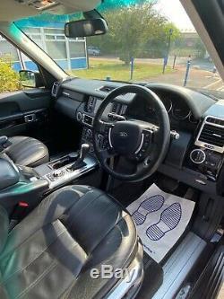 Vogue Land Rover Range Rover 2009