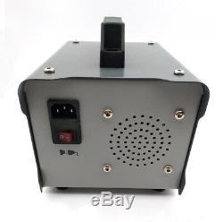 Voiture De Boîte Chaude De Machine De Chauffage Par Induction 1100w Enlevant L'outil De Réparation De Dent Sans Peinture