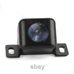 Vue Panoramique Hd 360° Voiture Suv Dvr Enregistrement 4 Caméra Système De Vision Arrière Étanche