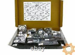 Zf 8hp70 Boîte De Vitesses De Transmission Automatique Kit De Remplacement / Kit Scellé Oe Véritable
